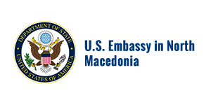 United States Embassy in Macedonia